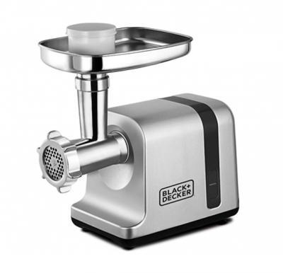 Black & Decker FM3000-B5 3000 Watt Die Cast Meat Mincer