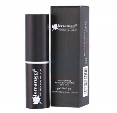 Ferrarucci Moistening and Moisture Locking Lipstick 8g, FLS19