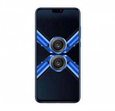 Honor 8X (Blue, 4GB RAM, 128GB Storage)