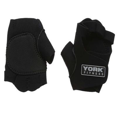 York Fitness Neoprene Weight Lifting Glove60036, Small