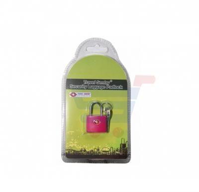 Pad Lock MS-4019