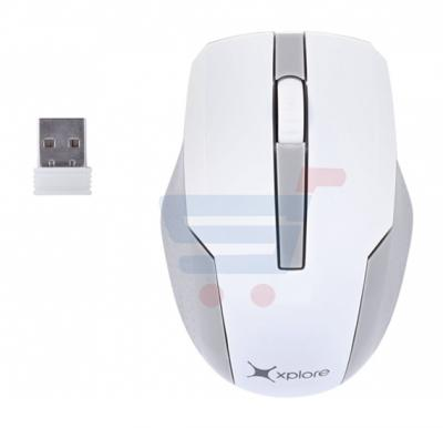 Xplore Wireless Mouse XPM 7085