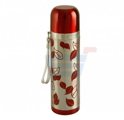 Stainless Steel Thermo Flask 500 ml, 9131LIP