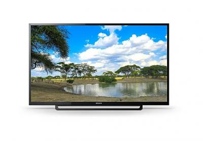 Sony 32-Inch HD Ready Smart TV KDL Black 32W600D