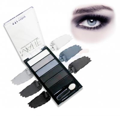 SFR Color Matte Eye Shadow Palette Color 04 - 6691