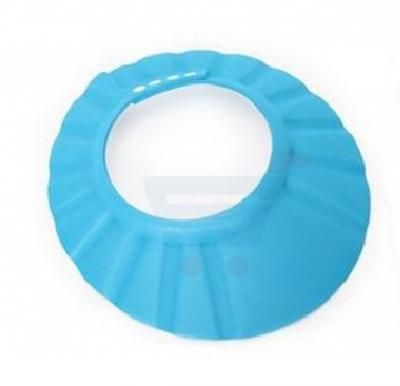Adjustable Shower Cap, Blue