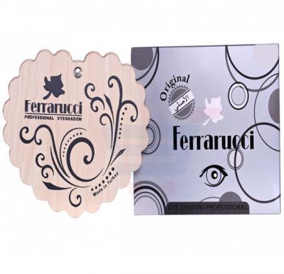 Ferrarucci 5 Color Eye Shadow 110g, 18