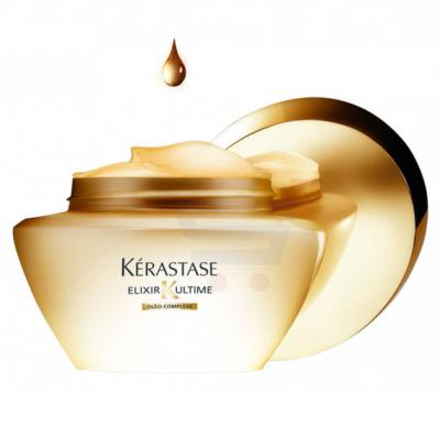 Kerastase Elixir Ultime Hair Oil 200ML