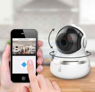 EZVIZ IP Camera 360 Degree WiFi CS-CV248-A0-32WFR