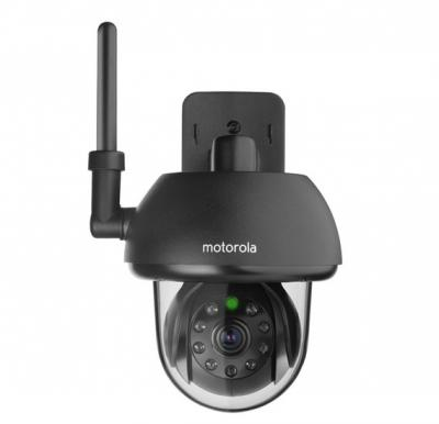 Motorola FOCUS73 Outdoor WiFi Camera, HC2216