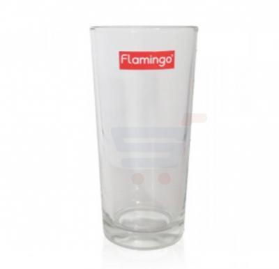 Flamingo Glass Set - FL5608GWC