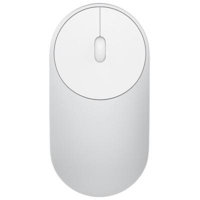 Xiaomi Mi Portable Mouse, Silver