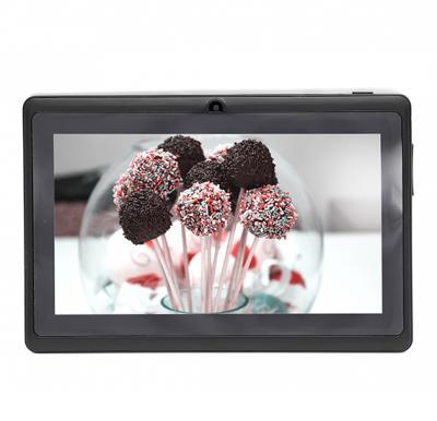 BSNL A1 Tablet 7 inch, Android 4.4.2, 16GB, 2GB DDR3, Wi-Fi, Quad Core, Dual Camera, Black