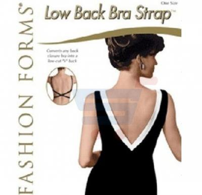 Low back bra strap For Women