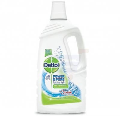 Dettol Mountain Fresh Power & Pure Multi-Purpose Cleaner 1.5L