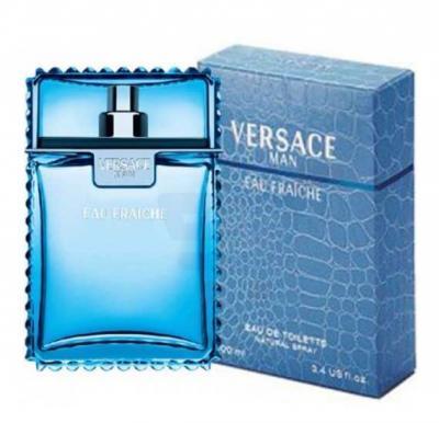 Versace Eau Fraiche Edt 200ml For Men