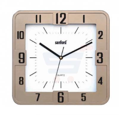 Sanford Analog Wall Clock - SF1452WC