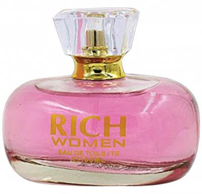 Rich Women EDT Perfume For Women, 100 ml