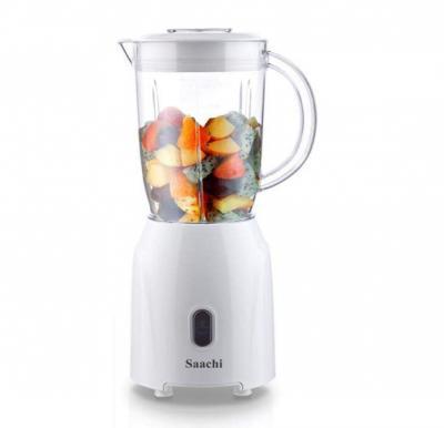 Saachi NLBL-4392 Electric Mixer - White