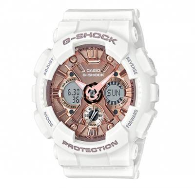 Casio G-shock Analog Digital Watch, GMA-S120MF-7A2DR