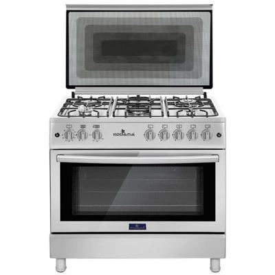 Kodama Cooking Range KCR-9060FS(LX) LUXURY 90x60cm LUXURY FFD
