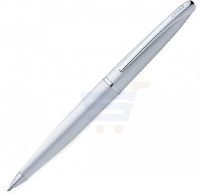 Cross ATX Matte Chrome Ballpoint Pen