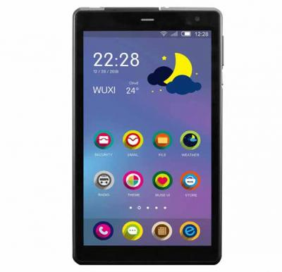 i-life Itell K 4700 7 Inch 1GB RAM, 16GB Storage 2600mAh Battery Android 8.1, Black