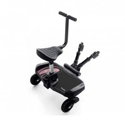 Bump Rider Sit-Pink BPSIT003