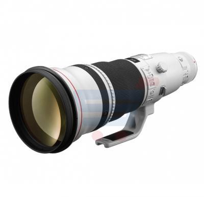 Canon EF 600mm F4L Lense