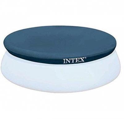 Intex-Easy set pool cover (for 13 ft easy set pool)-28026