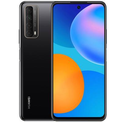 Huawei Y7A Dual SIM 4GB RAM 128GB 4G LTE, Midnight Black