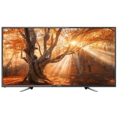 Nikai 4K UHD Smart LED Television 58inch, UHD60SLEDt2