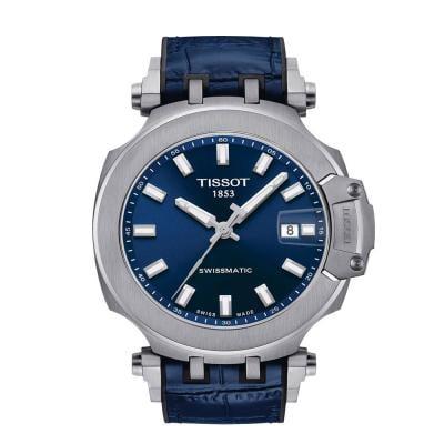 Tissot T-Sport Men Date Automatic Watch T115.407.17.041.00