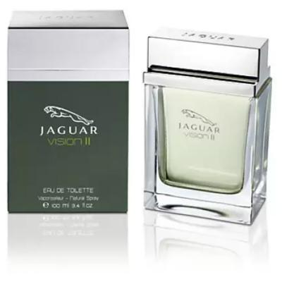 Jaguar Vision 2 Edt Men 100ml, 7640111525004