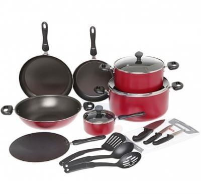 Prestige 17Pc Cooking Set - PR21822
