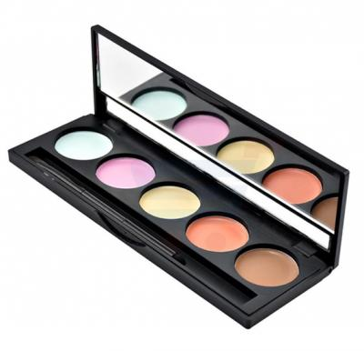 GlamGals 5 Color Concealer - SFWA005A