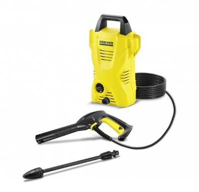 Karcher K2 Basic High Pressure Washer 1.673 - 159.0 - Basic High