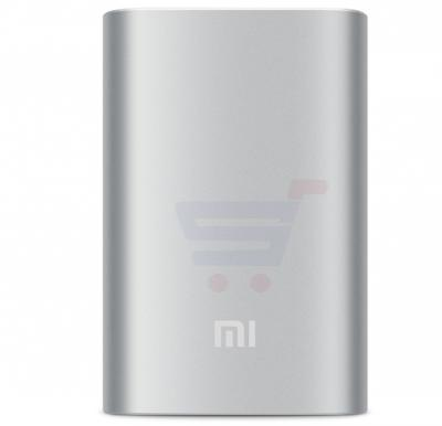 Xiaomi Power Bank 10000mAh Pro Golbal Silver