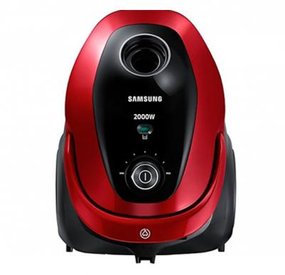 Samsung Vacuum Cleaner VC20M2530WR, SG 2000W