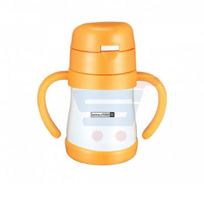 RoyalFord Double Wall Vacuum Baby Bottle - RF7661