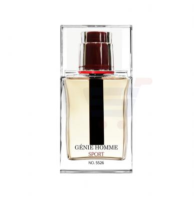 Genie Collection Perfume 5526 - 25ML