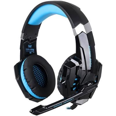 Kotion Each G9000 Pro Gaming Headset With Microphone 3.5mm Assorted Color