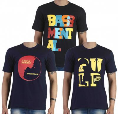 Bundle Offer! 3 Blot T-Shirts