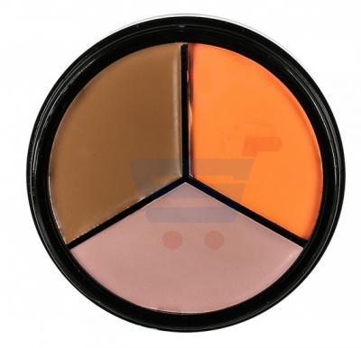Decambridge Colour Contour Pallate, 3CCPF