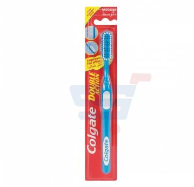Colgate Double Action Toothbrush