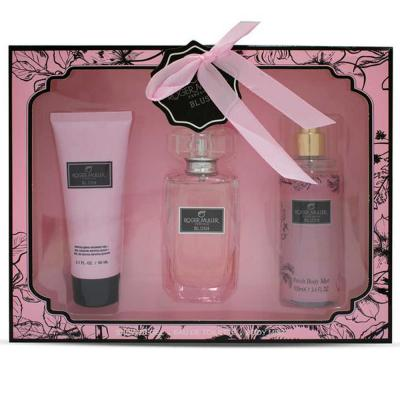 Roger Muller Perfumes Blush For Women Eau De Toilette, 50ML Set