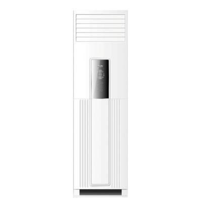 Aux Floor Standing Air Conditioner 24000 Btu ASTF-H24A4/K White