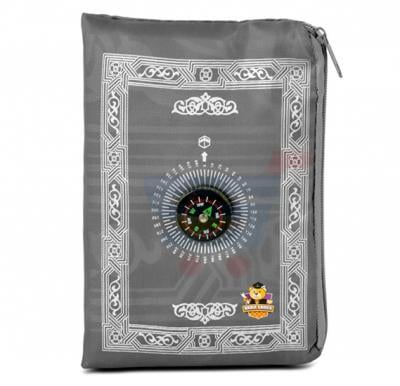 Brain Games Sajada Mat Prayer-Grey