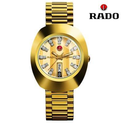 Rado The Original Automatic Gents Watch, R12413803
