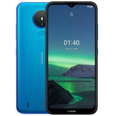 Nokia 1.4 Dual SIM Blue 2GB RAM 32GB 4G LTE